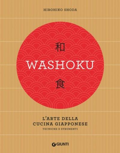 5 libri sulla cucina giapponese