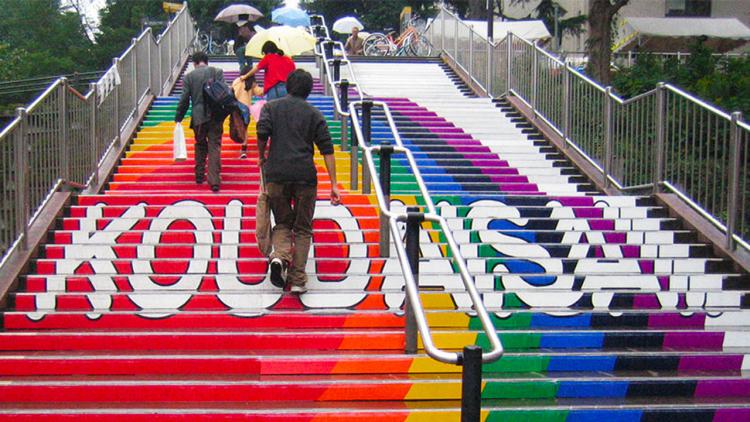 Il Giappone è un paese LGBTQIA+ friendly?