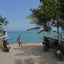 Sale el sol!! todos a la playa!