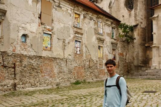 Centro de Bratislava