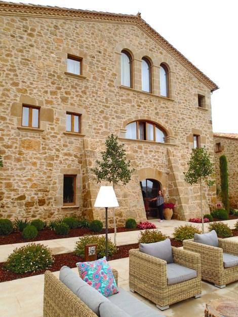 Hotel Vella Farga