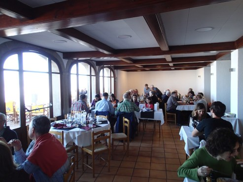 Restaurante La Salut