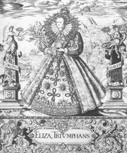 Elizabeth Will Rogers 1589 British Library