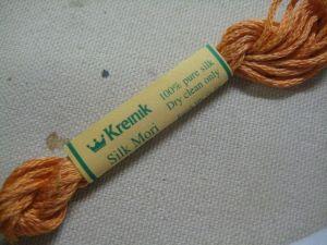 silk embroidery floss