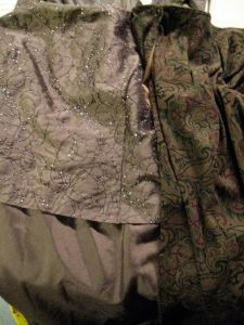 other fabrics for Germaine