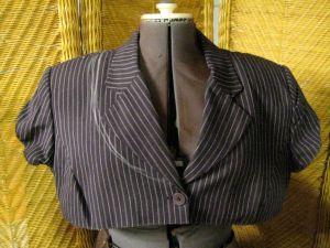 new neckline