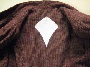 design for back