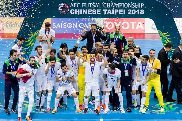 Futsal Iran