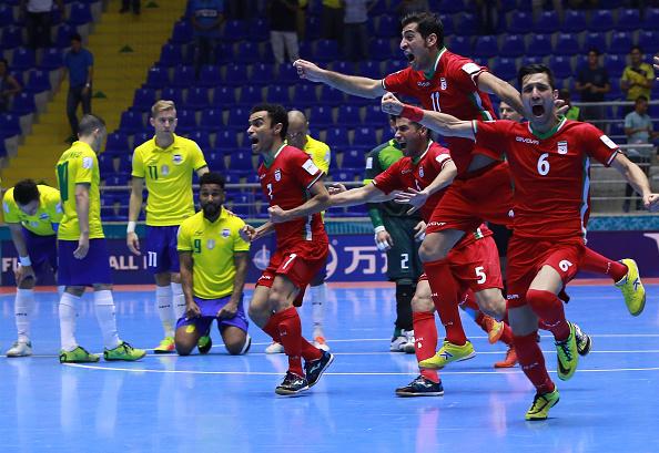 Futsal Brazil