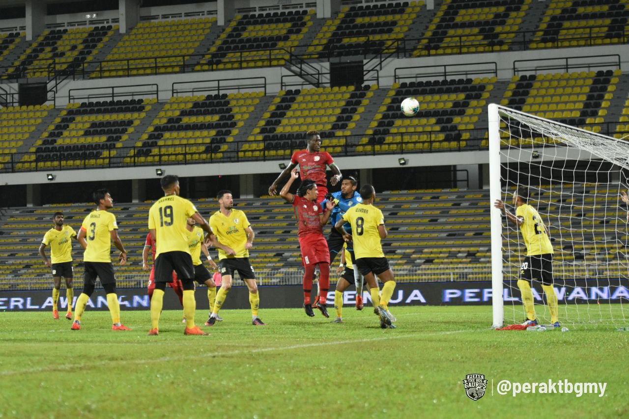 TM Piala Malaysia 2020