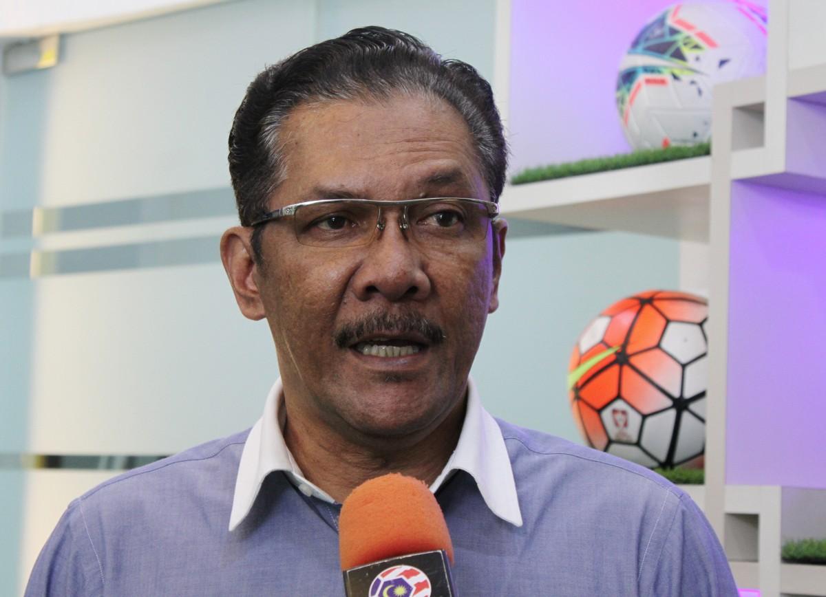 Pengulas Liga Malaysia