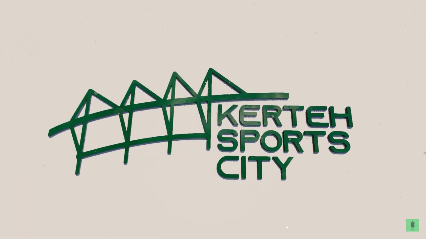Kerteh Sports City