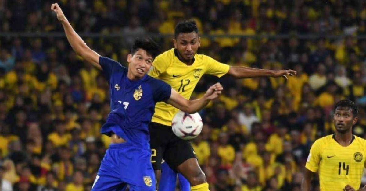 Akram Mahinan Piala AFF 2018 Malaysia Thailand Harimau Malaya