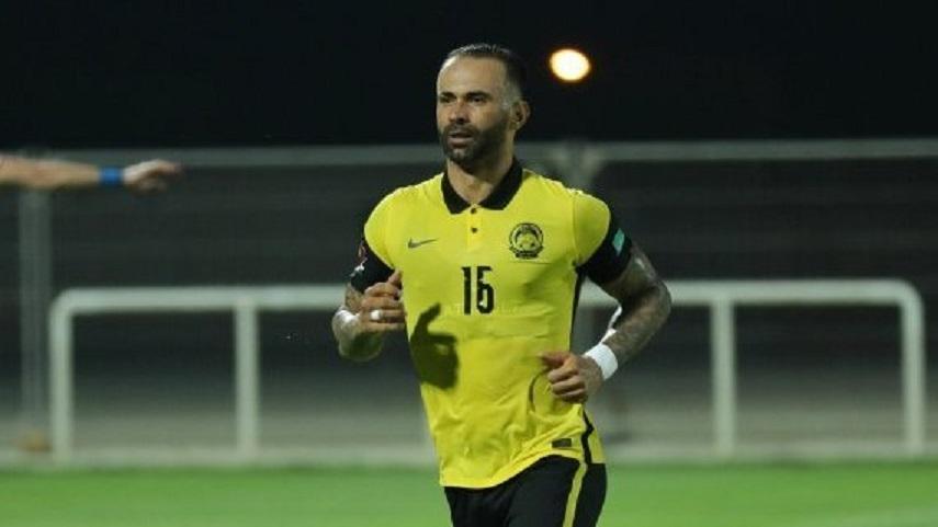 Guilherme de Paula Malaysia