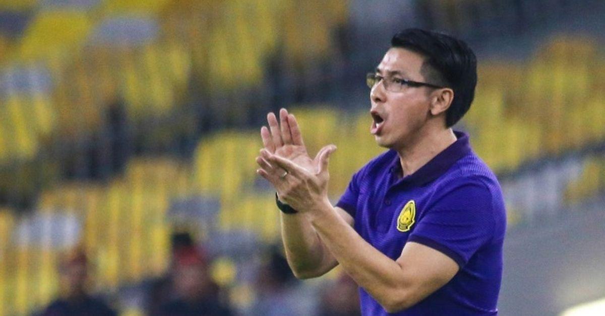 Tan Cheng Hoe Malaysia Uzbekistan fokus benteng