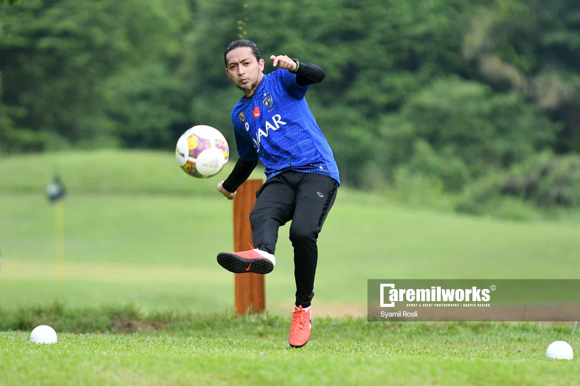 Footgolf Malaysia