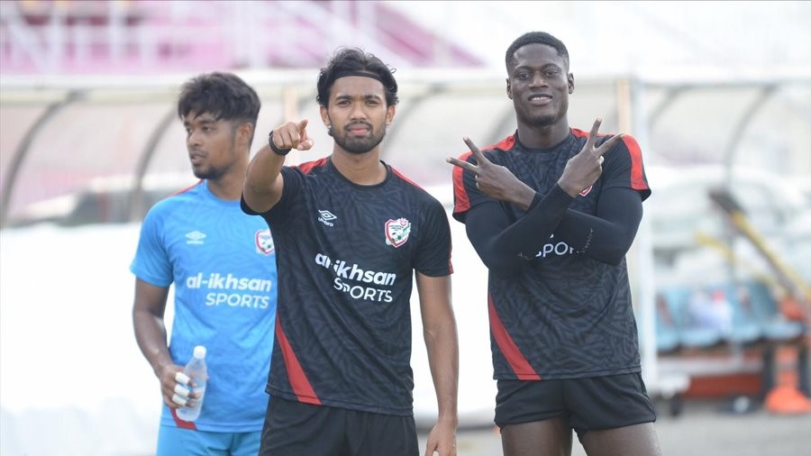 Zafuan Azeman Kelantan United