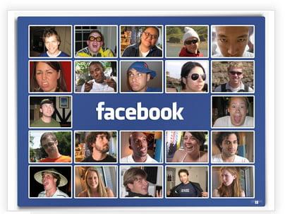 facebook Cách vào Facebook không bị chặn