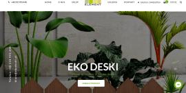 EkoDeski Element