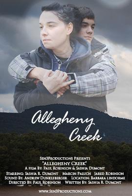 Allegheny Creek