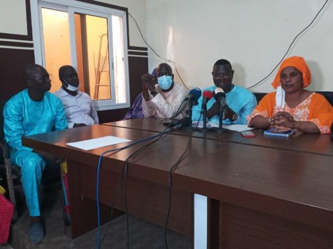Parcelles Assainies : La coordination APR rejette tout éventuel choix de Moussa Sy comme candidat de BBY à la mairie.