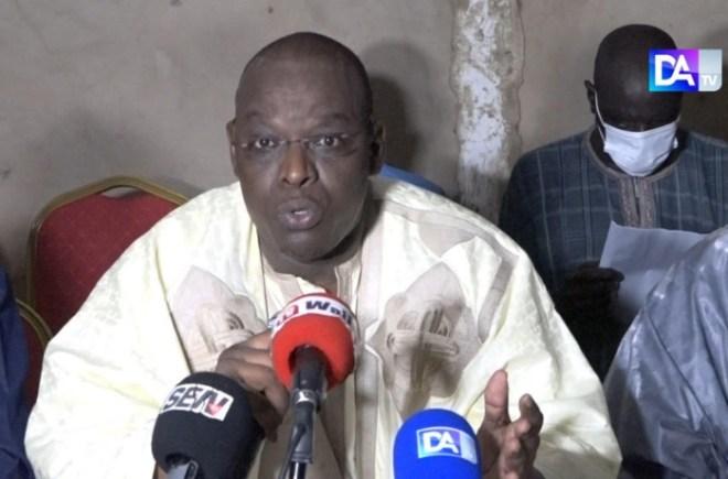 MBACKÉ / Benno installe un cadre de concertation CDCA et compte mettre terme aux défaites lors des élections.
