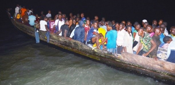Bignona / 103 candidats à l'émigration arrêtés par la gendarmerie de Diouloulou.