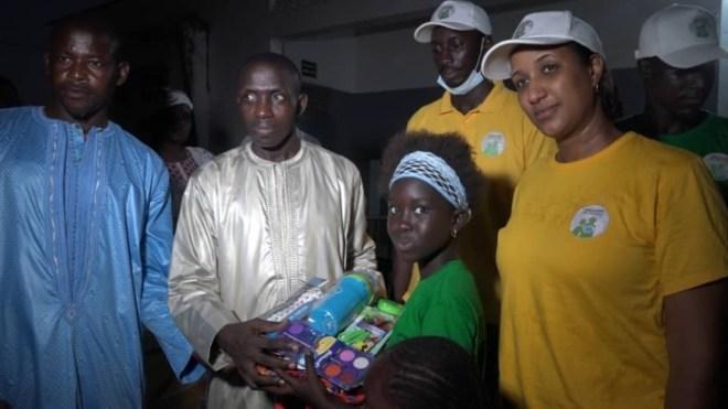 Malicounda : Le bol d'air de la mairie au profit des parents d'élèves