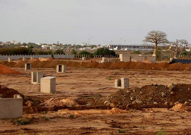Vente illégale de parcelles : M. Ndiaye céde un terrain appartenant à autrui, escroque 4 millions FCFA à A. Sall et se fond dans la nature.