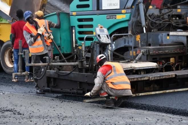 RÉHABILITATION DE L'AÉROPORT DE CAP SKIRRING : les travaux seront bouclés avant l'ouverture de la saison touristique.