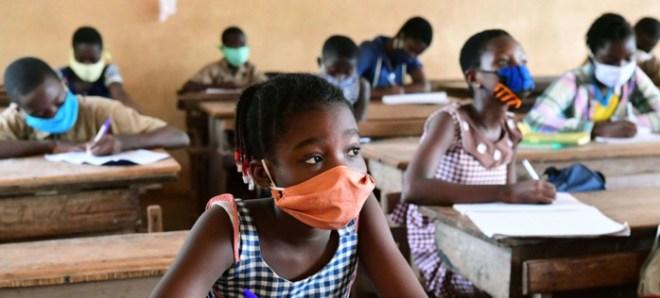 Lutte contre la pandémie de covid-19 :  le protocole de l'année dernière reconduit pour la rentrée 2021-2022.