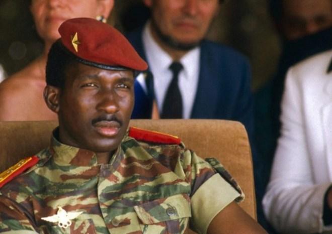 Assasinat de Thomas Sankara : Le procès renvoyé au 25 octobre prochain.