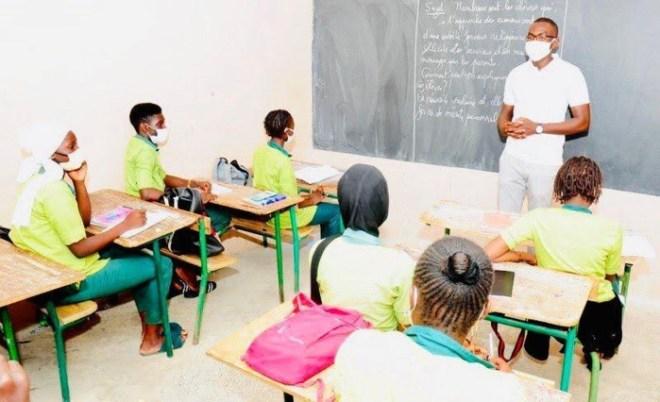 Éducation : Le ministère de tutelle se dit satisfait de la rentrée réussie pour les enseignants.