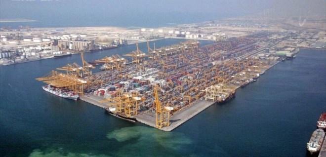 Dubaï : Quand le président Macky Sall admire le port Jebel Ali…