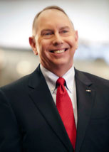 Senator Richard D. Roth