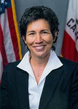Senator Susan Talamantes Eggman