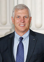 Senator Thomas J. Umberg