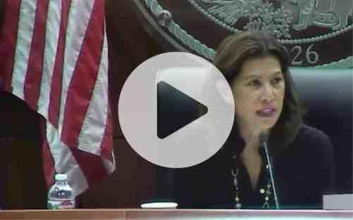 Workgroup Presents California Senate Bill 10