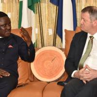 Cross River, Spanish firm to establish world-class poultry farm