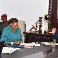 Cross River: More Chinese Firms Indicate Interest in the C/River Deep Seaport, Superhighway