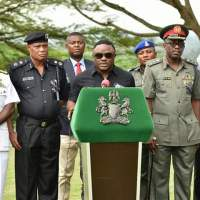 South-South governors urged to emulate Ayade on crime fighting