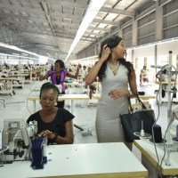 Textile Union Lauds Ayade on Garment Factory, Seeks Partnership