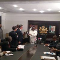 Cross River, Huawei Sign Contract to Make Calabar Nigeria's First Smart City