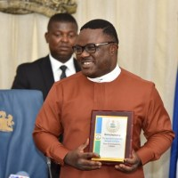 Ayade's Emergence As Governor Of The Year, A Recognition For His Drive And Diligent Service –Sen. Ita Giwa