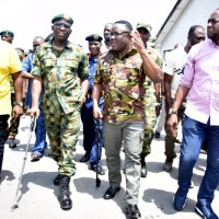 Ayade relocates anti-crime security outfit to Calabar South
