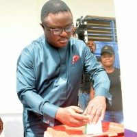 Obudu bye-election: I'm impressed with turnout, peaceful conduct - Ayade