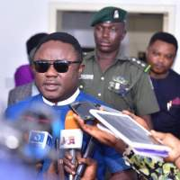 Ayade slams NDDC, says Commission unfair  to Cross River