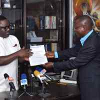Independent newspaper Gov of the Year award is spur to do more - Ayade