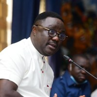 Ayade congratulates AIG Abang, other newly promoted senior police officers from Cross River