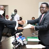Ayade inaugurate's committee to end age-long boundary disputes in four communities